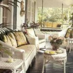 Ideas Of Porch Decoration 0011
