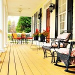 Ideas Of Porch Decoration 005