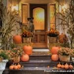 Ideas Of Porch Decoration 006