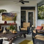 Ideas Of Porch Decoration 007