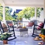 Ideas Of Porch Decoration 009