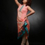 In-Vogue Collection by Ashraf Valliani 2012 for Women