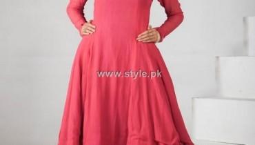 Ishtiaq Afzal Formal Wear Dresses 2012 for Ladies