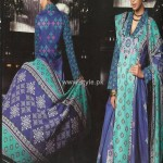 Ittehad Royal Cotton Collection 2012 for Women 005