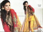 Ittehad Royal Cotton Collection 2012 for Women 010