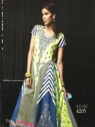 Ittehad Royal Cotton Collection 2012 for Women 012