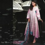 Ittehad Royal Cotton Collection 2012 for Women 013