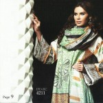 Ittehad Royal Cotton Collection 2012 for Women 014