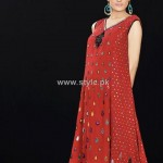 Karma Pink New Collection 2012 for Women 002