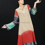 Karma Pink New Collection 2012 for Women 003