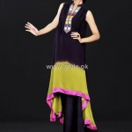 Karma Pink New Collection 2012 for Women 008