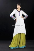 Karma Pink New Collection 2012 for Women 011