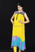 Karma Pink New Collection 2012 for Women 013