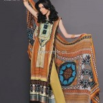 Lala Lawn 2012 Sensuous Collection for Women 002