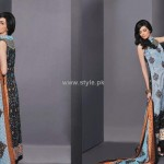 Lala Lawn 2012 Sensuous Collection for Women 004