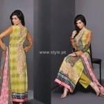 Lala Lawn 2012 Sensuous Collection for Women 007