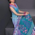Lala Lawn 2012 Sensuous Collection for Women 010