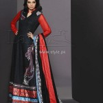 Lala Lawn 2012 Sensuous Collection for Women 011
