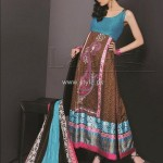 Lala Lawn 2012 Sensuous Collection for Women 012