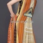 Lala Lawn 2012 Sensuous Collection for Women 013