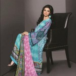 Lala Lawn 2012 Sensuous Collection for Women 014