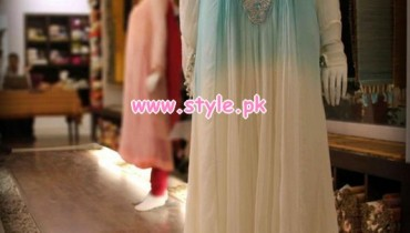 Latest Summer Collection For Women By Thredz 2012-13 001