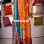 Latest Summer Collection For Women By Thredz 2012-13 003