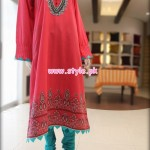 Latest Summer Collection For Women By Thredz 2012-13 004