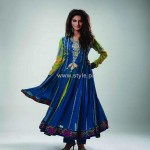 Madiha Noman New Formals 2012 for Women 006