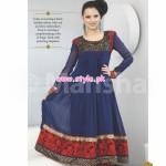 Mansha Latest Dresses For Women 2012 002