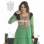 Mansha Latest Party Wear 2012 Collection For Women 005