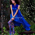 Maria Rao Color Burst Collection 2012 for Girls 002
