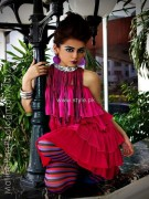 Maria Rao Color Burst Collection 2012 for Girls