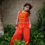 Maria Rao Color Burst Collection 2012 for Girls 005