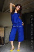 Maria Rao Color Burst Collection 2012 for Girls 006