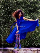 Maria Rao Color Burst Collection 2012 for Girls 007