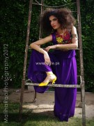 Maria Rao Color Burst Collection 2012 for Girls 008