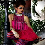 Maria Rao Color Burst Collection 2012 for Girls 009