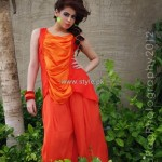 Maria Rao Color Burst Collection 2012 for Girls 010