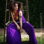 Maria Rao Color Burst Collection 2012 for Girls 011