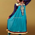 Maysoon Party Wear Dresses 2012 for Women 002
