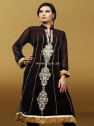 Maysoon Party Wear Dresses 2012 for Women 004