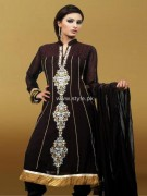 Maysoon Party Wear Dresses 2012 for Women 005