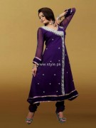 Maysoon Party Wear Dresses 2012 for Women 007