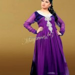 Maysoon Party Wear Dresses 2012 for Women 008