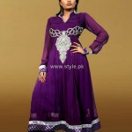 Maysoon Party Wear Dresses 2012 for Women 009