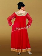 Maysoon Party Wear Dresses 2012 for Women 010