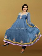 Maysoon Party Wear Dresses 2012 for Women 011