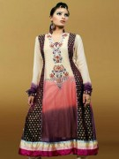 Maysoon Party Wear Dresses 2012 for Women 012