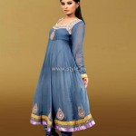 Maysoon Party Wear Dresses 2012 for Women 013